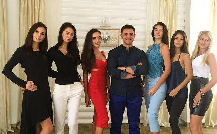 Учасниця конкурсу Міс Україна 2016 про підготовку - емоцій океан