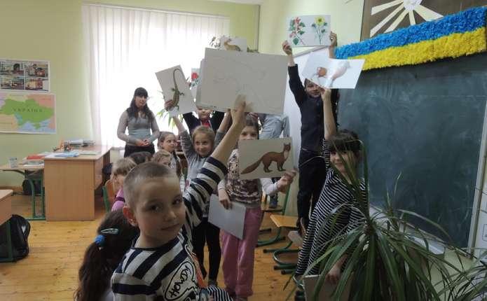 Українська школа зміниться у два етапи