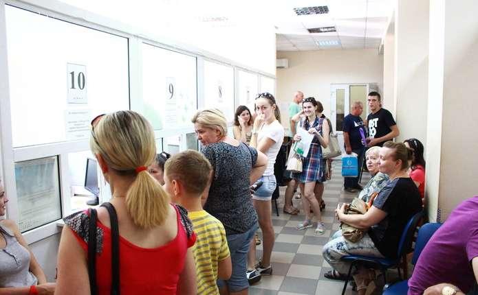 В Україні безробітним для субсидії призначили дві зарплати