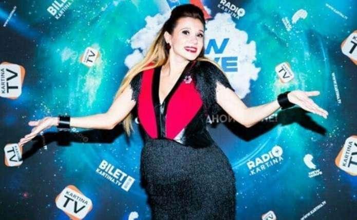 Українка лідирує на конкурсі Нова хвиля у Сочі