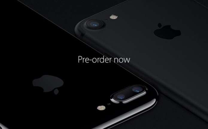 iPhone 7 і iPhone 7 Plus представлені офіційно