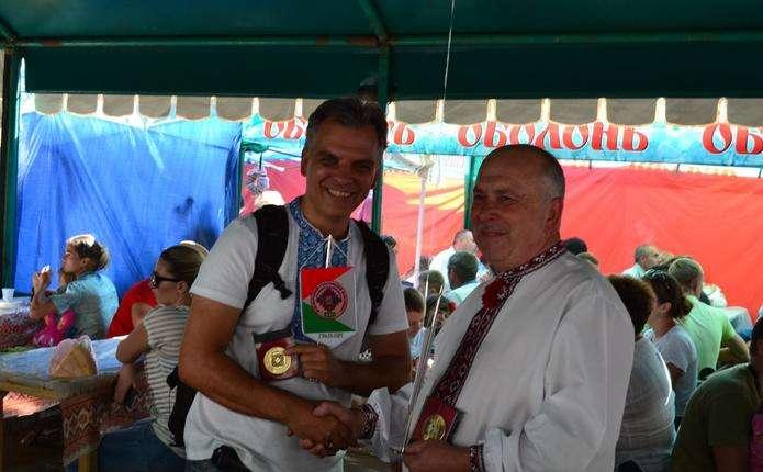 Аматори з Вижниччини здобули нагороди на XXIII Міжнародному Гуцульському фестивалі