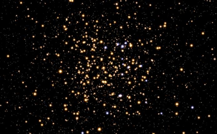 Вчені знайшли сотні нових чорних дір