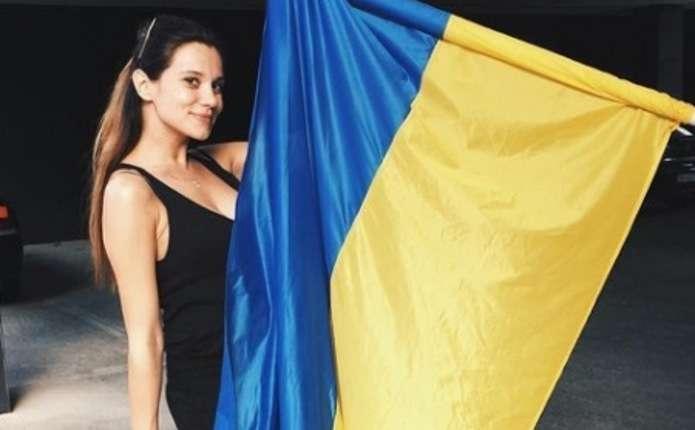 Вагітна українка посіла 2 місце на Новій хвилі-2016 у Сочі