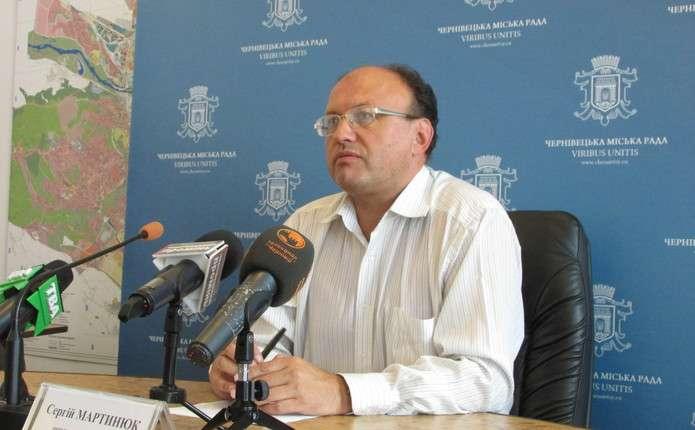 Начальник управління освіти визнав свою провину у тому, що 1 вересня учні школи №33 не сіли за парти