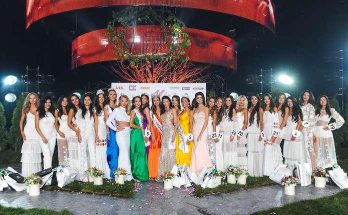 Чернівецькі красуні поділилися своїми враженнями від конкурсу Міс Україна-2016