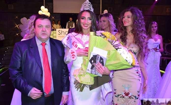 Серед понад 50 красунь у Чернівцях обрали Княгиню Буковини