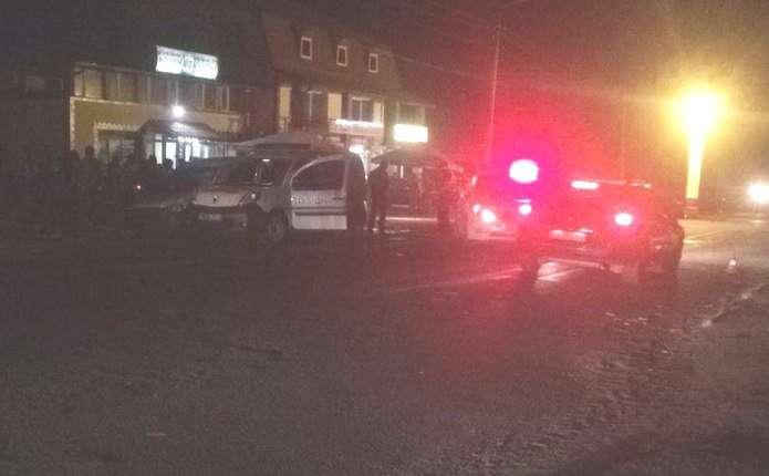 За кермом автомобіля, який збив на смерть пішохода, був чернівчанин