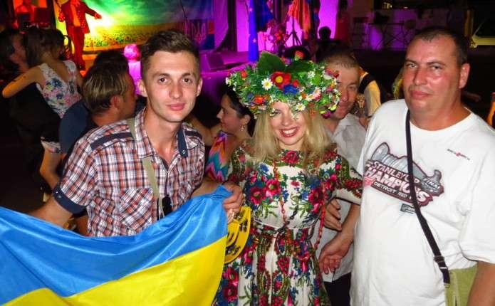 У Празі чернівецька співачка Христина Охітва влаштувала фурор