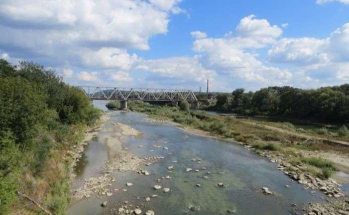 У річці Прут у Чернівцях виявили збудник холери