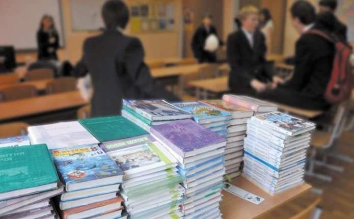 Учні чернівецьких шкіл забезпечені підручниками на 90%