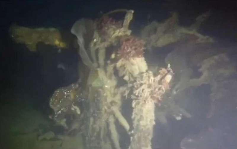 Легендарний корабель Франкліна знайшли в Арктиці