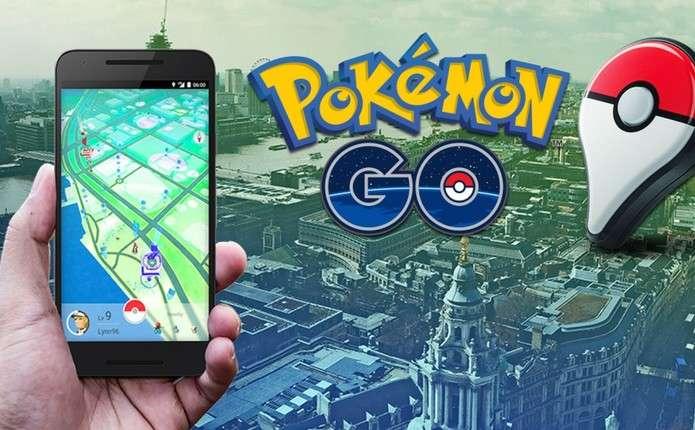 В Інтернеті з'явився вірус, який маскується під Pokemon Go