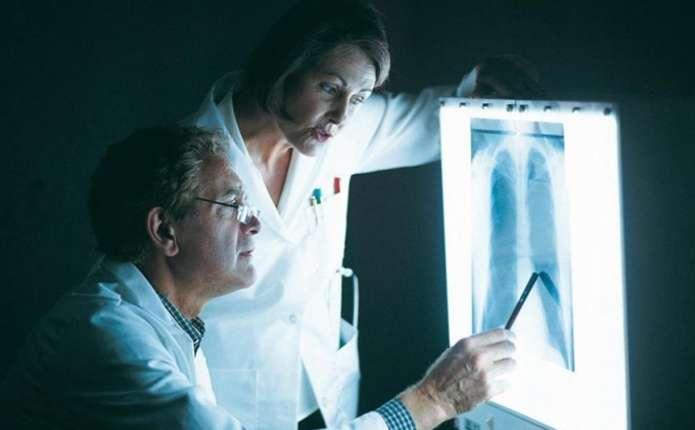 У Чернівецькій області знизилась захворюваність на туберкульоз органів дихання