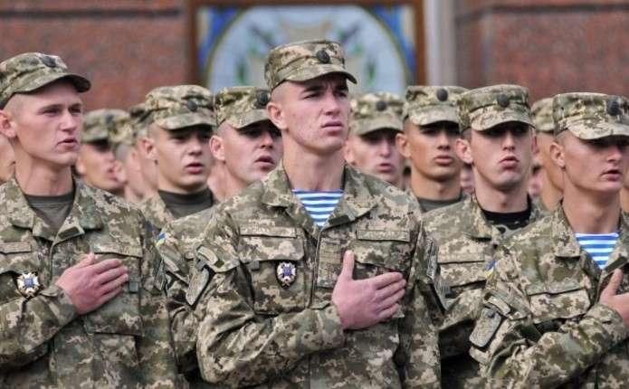 До армії із Буковини призвуть понад 300 строковиків