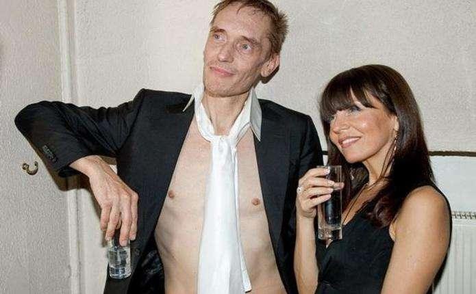 Покійний музикант групи Кіно визнаний найдорожчим художником Росії