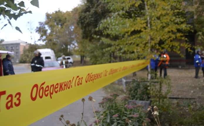 У двох селах Чернівецької області на два дні відключили газ