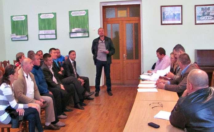 У Чернівецькій області футбольній команді виділили з бюджету 20 тисяч