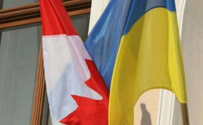 Канада відмовилася скасовувати візи для українців