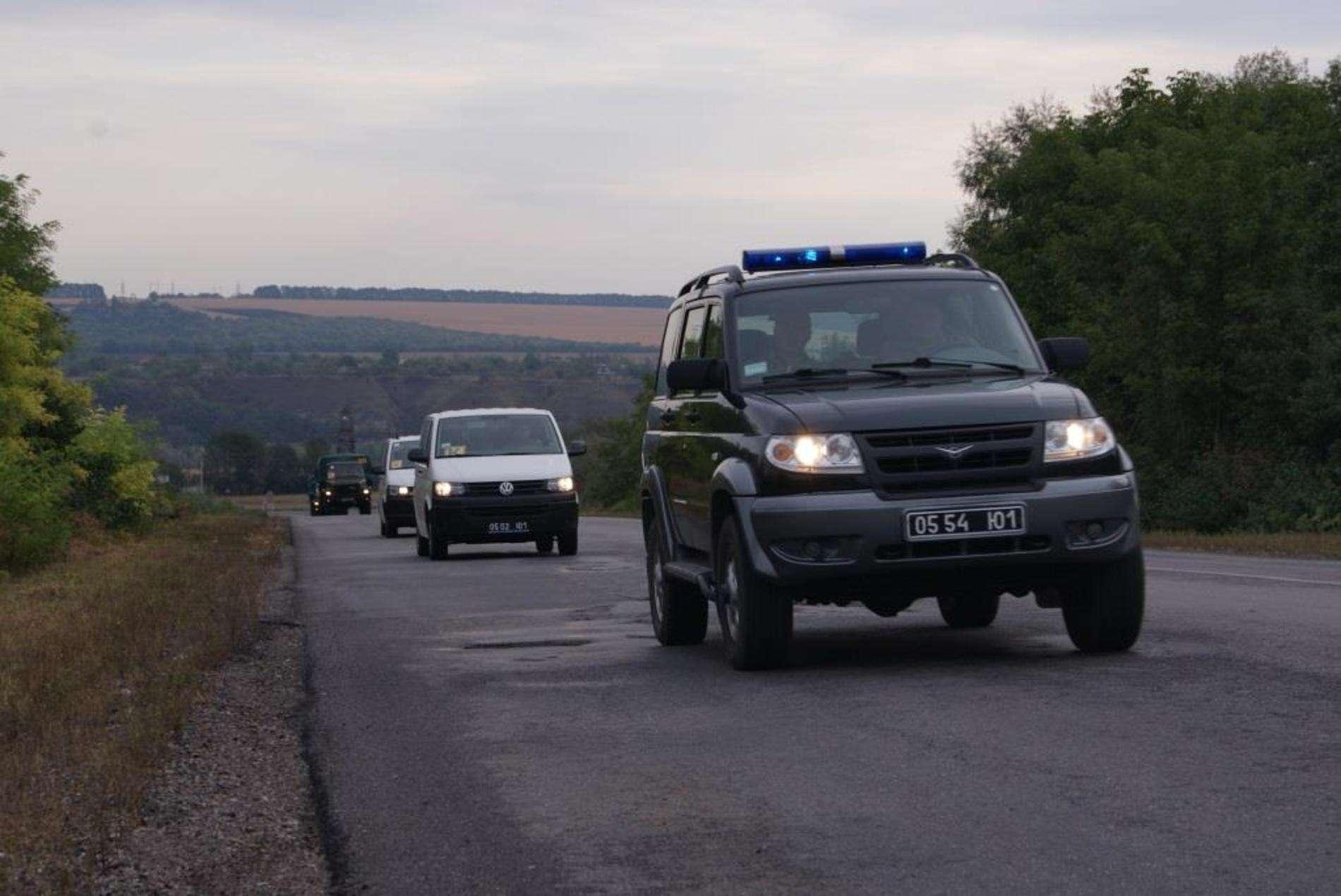 Охорону буковинського кордону підсилять курсанти Нацакадемії прикордонслужби