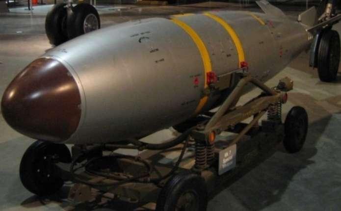 Розвідка заявляє, що Росія активізувала підготовку ядерних сил