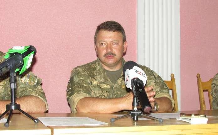 На Буковині вперше проведуть навчання з територіальної оборони