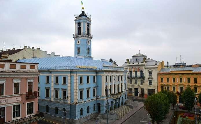 23 вересня оберуть начальника управління культури Чернівецької міської ради