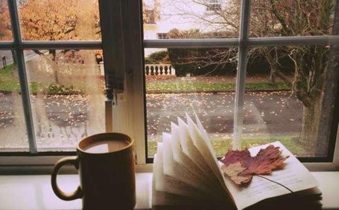 5 книжок для читання восени