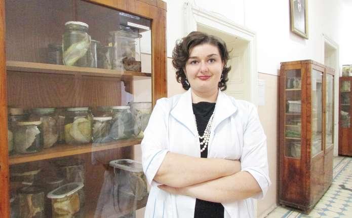 Особливості професії: Патологоанатом