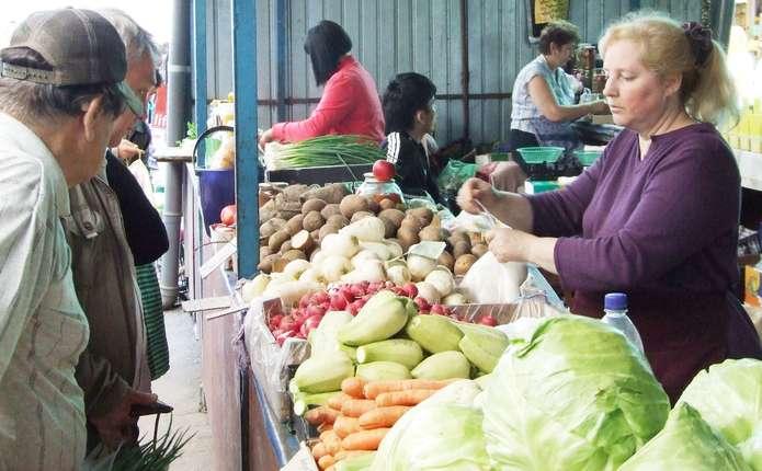 Аби заготовити основні овочі на зиму, треба витратити не менше тисячі гривень
