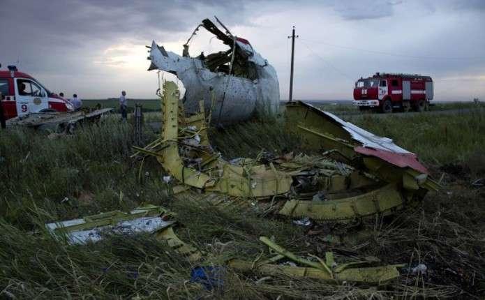 ЗМІ дізналися висновки слідства про катастрофу МН17 на Донбасі