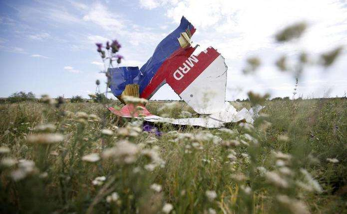 Розслідування МН17: Ракета, що знищила літак, була завезена в Україну з Росії