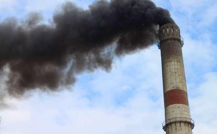 Україна перша у світі за кількістю смертей від забруднення повітря