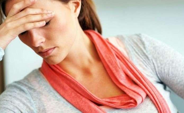 П'ять ознак того, що ви на межі нервового зриву