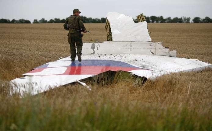 Нідерланди викликали російського посла через критику щодо авіакатастрофи MH17