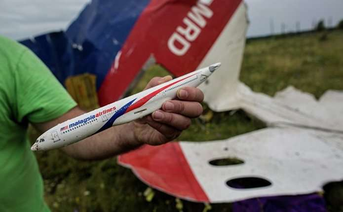 Австралія анонсувала оприлюднення іменвинних у катастрофі MH17