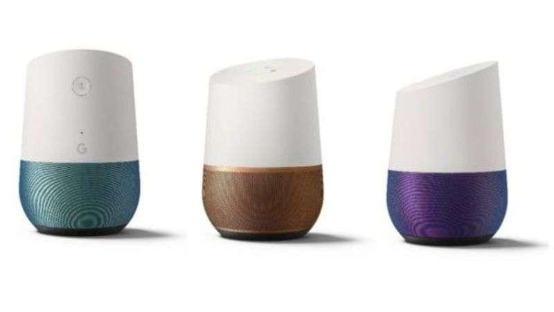 Google представила нові моделі смартфонів і домашніх ґаджетів