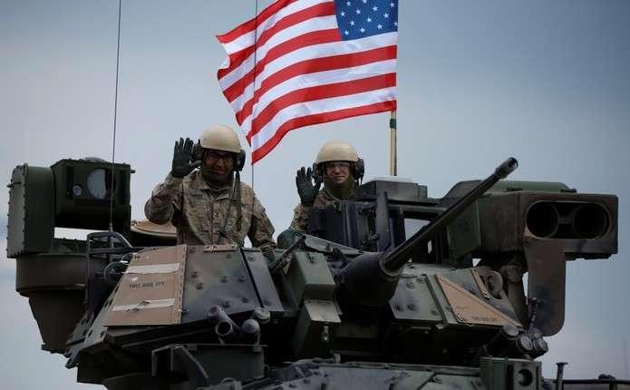 У Пентагоні заявили про високу ймовірність масштабної війни між США та Росією