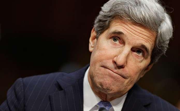 Держсекретар США закликав розслідувати дії Росії у Сирії як військові злочини