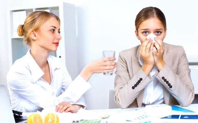 Напередодні епідемії нового грипу українцям радять вакцинуватися