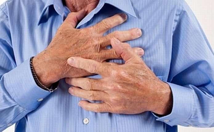 ТОП-5 небезпечних для здоров'я серця звичок