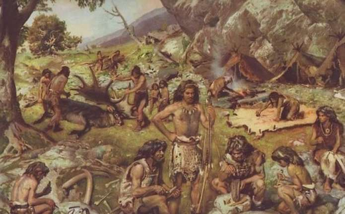 Вживання м'яса зробило з мавпи людину — вчені