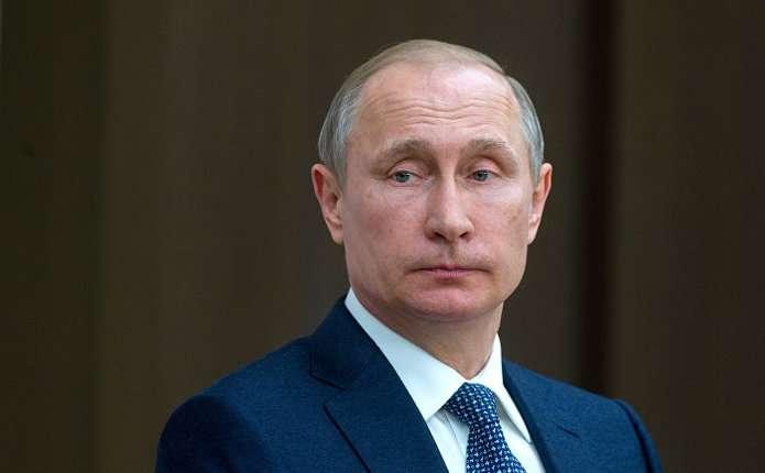 Аналітик назвав дві основні цілі Путіна