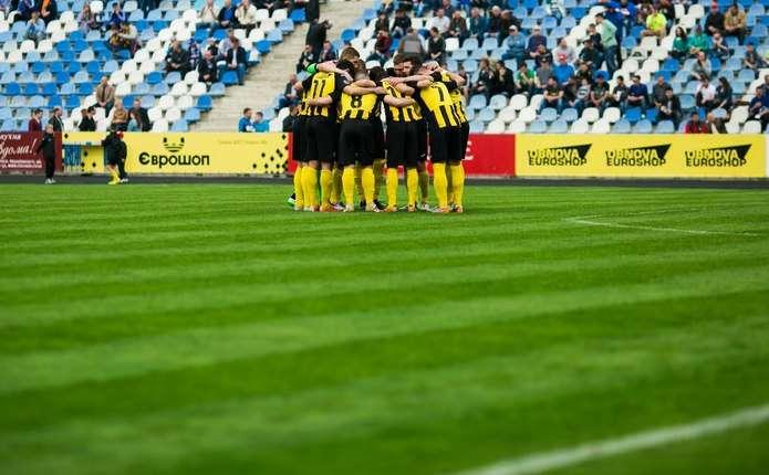 ФК Буковина обіграла Миколаїв у домашньому матчі