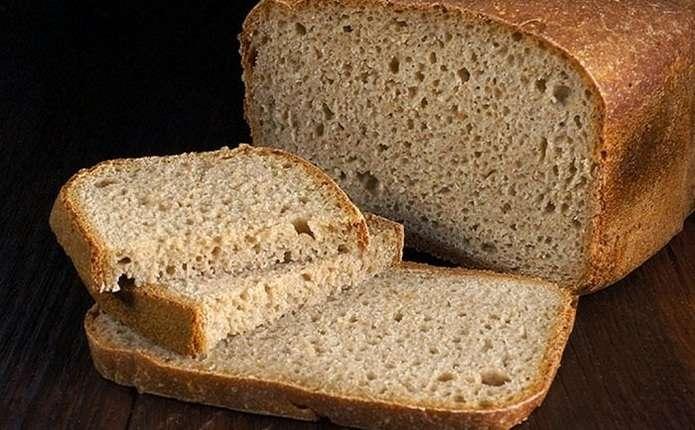 Для пітерців встановили норму хліба в разі війни