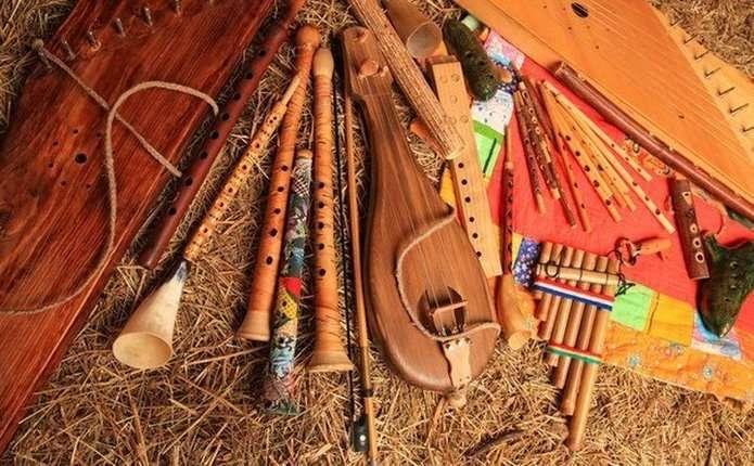 У Чернівцях відбудеться етно-концерт