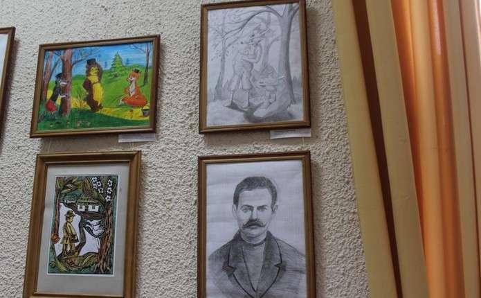 У Чернівцях відкрили виставку, присвячену Івану Франку