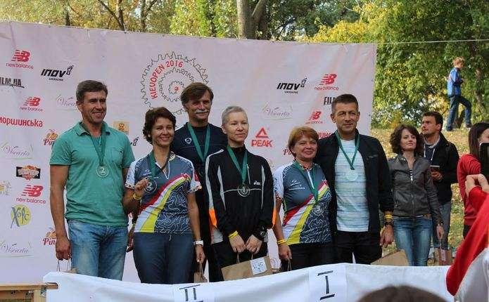 Викладач ЧНУ виборов бронзу на всеукраїнських змаганнях зі спортивного орієнтування