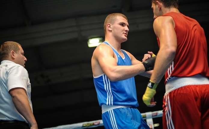 Буковинський боксер Степан Грекул виграв чемпіонат України U-22