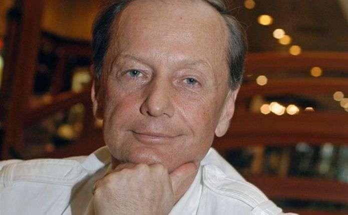 Скандальний сатирик Михайло Задорнов хворий на рак